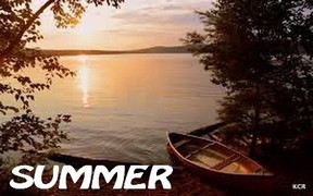 Summer in Elliot Lake